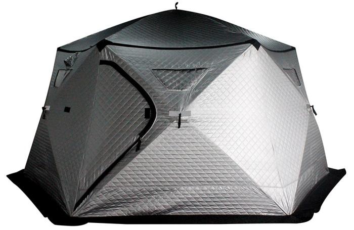 pod-tent